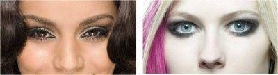 oči slavných