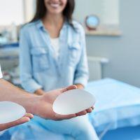Bezpečné prsní implantáty