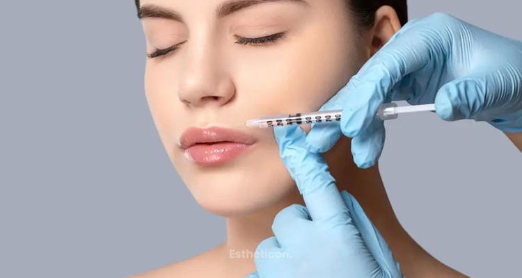 Zbavte se vrásek pomocí injekčních výplní Aliaxin
