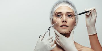 Komfort a bezpečí pacienta - trendy moderní plastické chirurgie