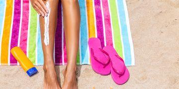 Letní rizika pro vaši pleť: Vyhněte se zbytečným vráskám i pigmentovým skvrnám