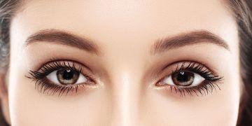 Nejčastější důvody operací očních víček a jejich okolí