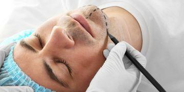 Plastická chirurgie z pohledu mužů