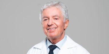 Počty reoperací z jiných pracovišť mě trápí, říká plastický chirurg Jan Měšťák