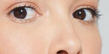 Projevy stárnutí kolem očí - estetická kritéria
