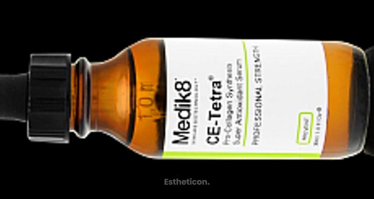 Revitalizace pokožky pomocí vitamínu C