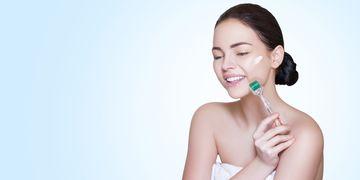 Derma rollery: Novinka vomlazení i léčbě rakoviny kůže