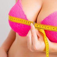 Zmenšení prsou vás zbaví bolesti hlavy, zad a jiných problémů