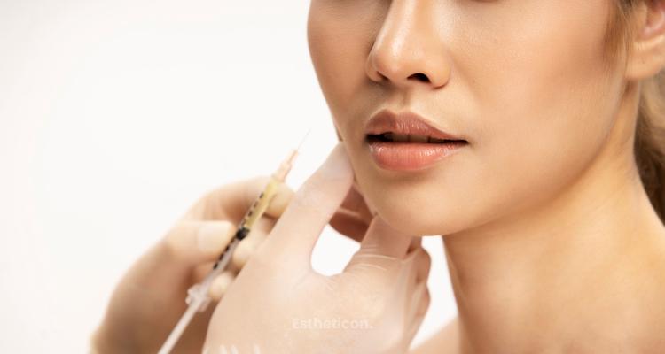 Získejte mladistvý vzhled díky injekčním výplním Restylane