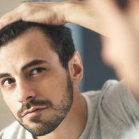 Transplantace vlasů metodou DHI