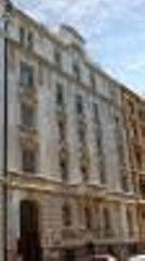 budova kliniky