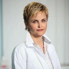 MUDr Lucie Kucerova