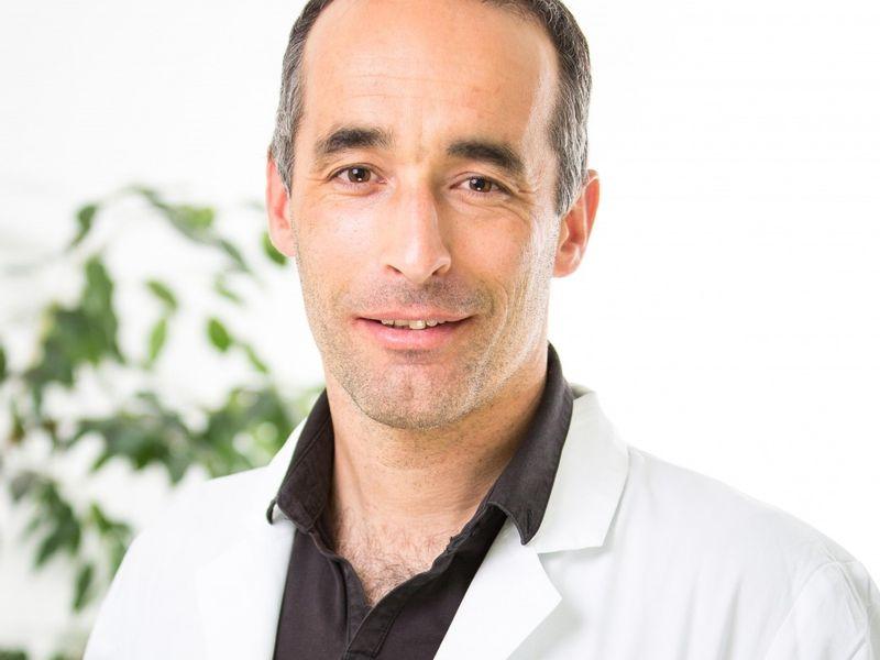 MUDr. Marek Šlais