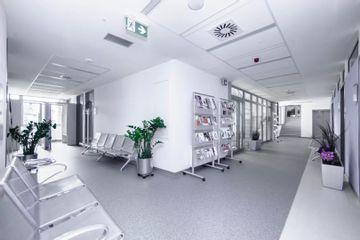 GIA clinic   prostory