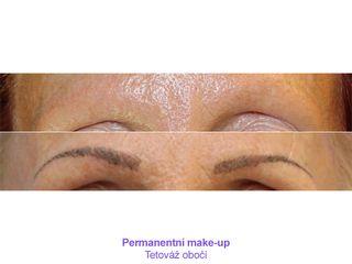 Permanentní make-up