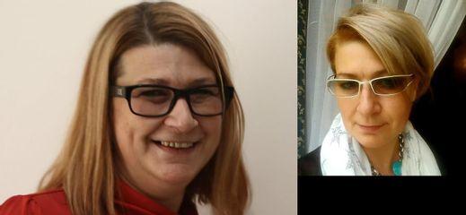 Půl roku postupné kompletní terapie (Marta 47 let)