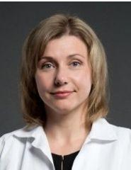 Mudr. Marie Policarová