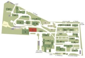 fnkv areal plastika mapa
