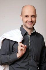 MUDr. Ivan Justan, Ph.D.