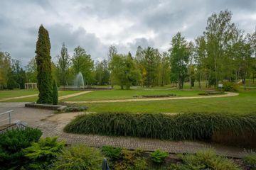exterier   park