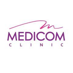 medicom logo sharing