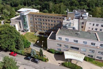 Panochova Nemocnice Turnov 3