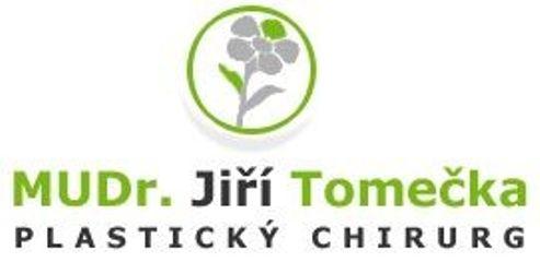 tomecka logo