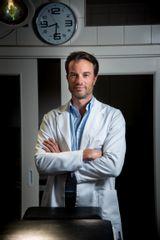 Doc. MUDr. Ondřej Měšťák Ph.D.