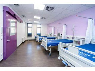 GIA clinic