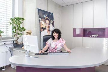 GIA clinic   konzultační místnost