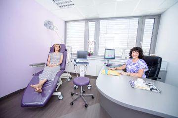 GIA clinic ordinace