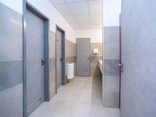 GIA clinic sociální zázemí WC