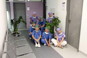 Náš operační tým