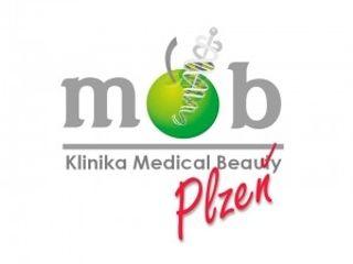 Logo Klinika Medical Beauty Plzeň NEW