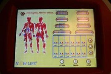 obrazovka new life beam
