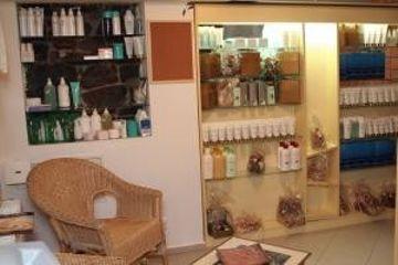 salon interier