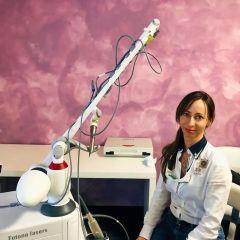 eva clinic laser fotona 4D lifting
