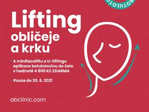 Omládněte díky U-niťovému liftingu!