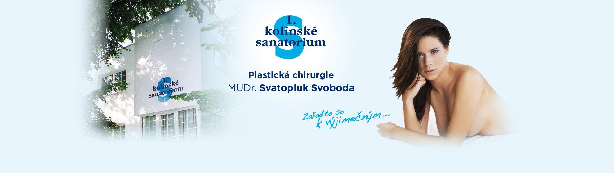 MUDr. Svatopluk Svoboda