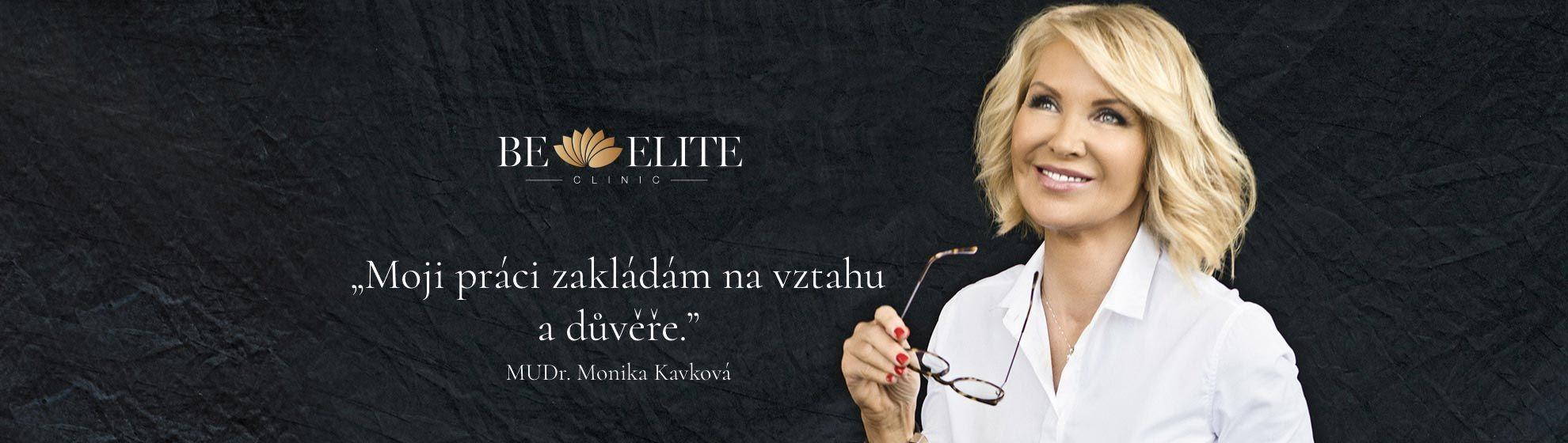 MUDr. Monika Kavková