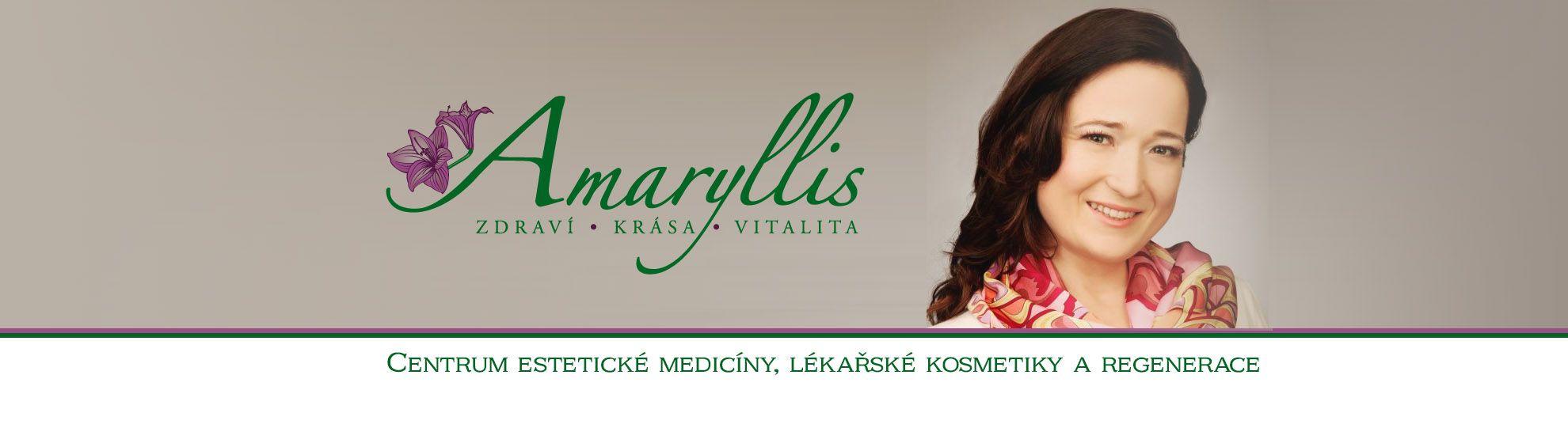 Amaryllis Centrum Praha