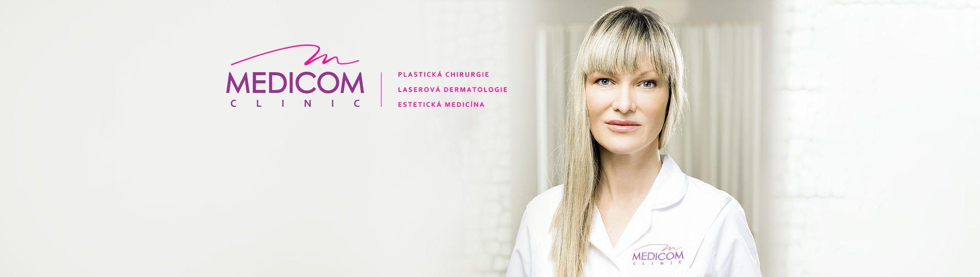MUDr. Markéta Majerová - MEDICOM Clinic