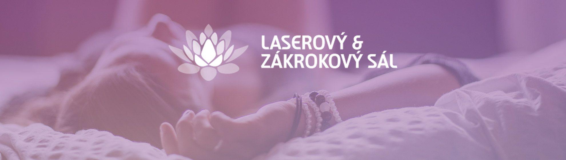 Laserové ošetření Ostrava