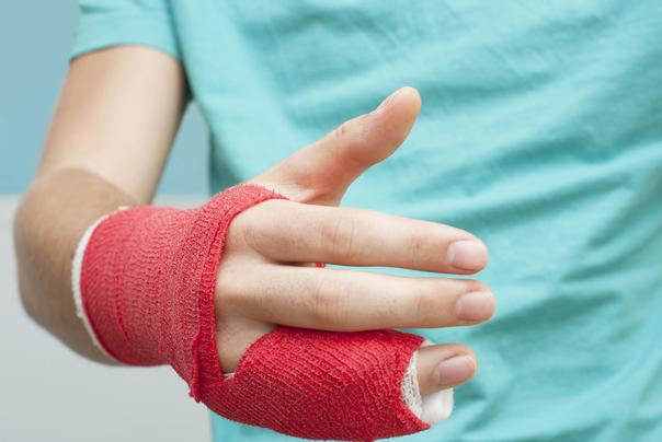 Jak probíhá zotavení po chirurgii ruky?