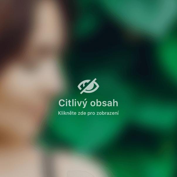 Testikulární implantáty značky Coloplast