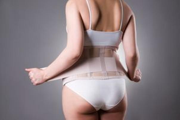 Komplikace po laserové liposukci SlimLipo