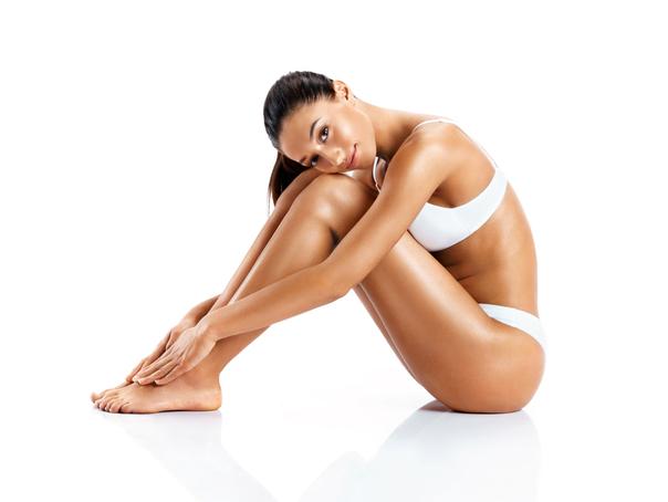 Průvodní znaky liposukce