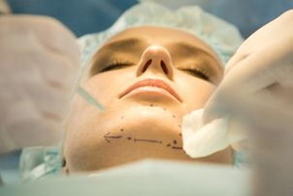 Příprava před operací
