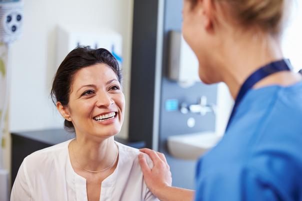 Léčba chronické rýmy