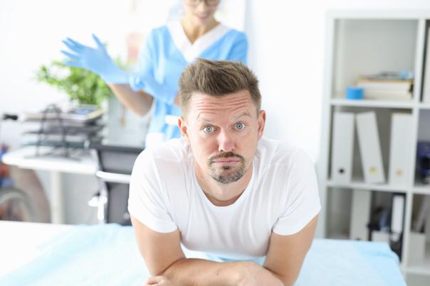 Jak si vybrat vhodného lékaře?